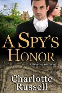 A Spy's Honor_cover