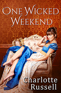 One Wicked Weekend cover